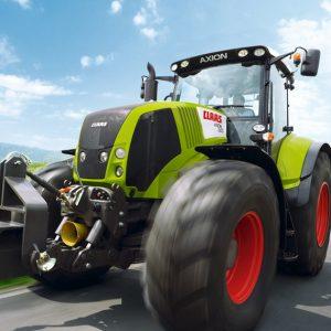 Трактор АХИОН 850 / 820