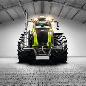 Трактор ХEРИОН 5000-4000
