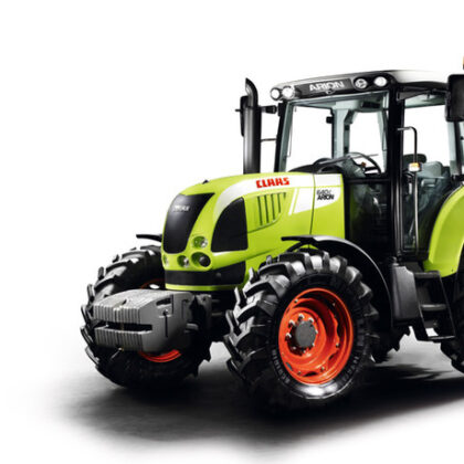 Трактор АРИОН 640-620 C
