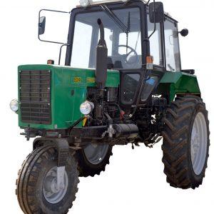 Беларус 80Х трактори