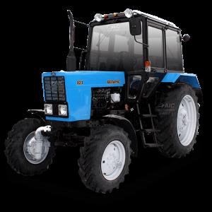 Белорус трактори-82.1
