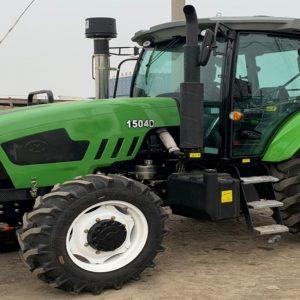 HB1504 Huabo 4WD Тракторлари